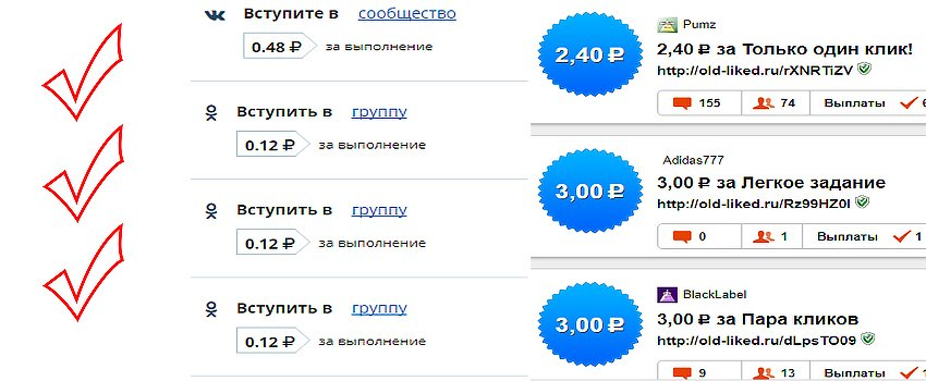 hálózatok, ahol pénzt keresnek)