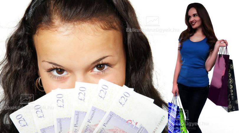 hogyan keresnek a fiatalok nagy pénzt