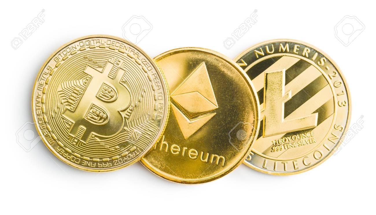 Mi a különbség a Litecoin és a Bitcoin között? - reaktorpaintball.hu