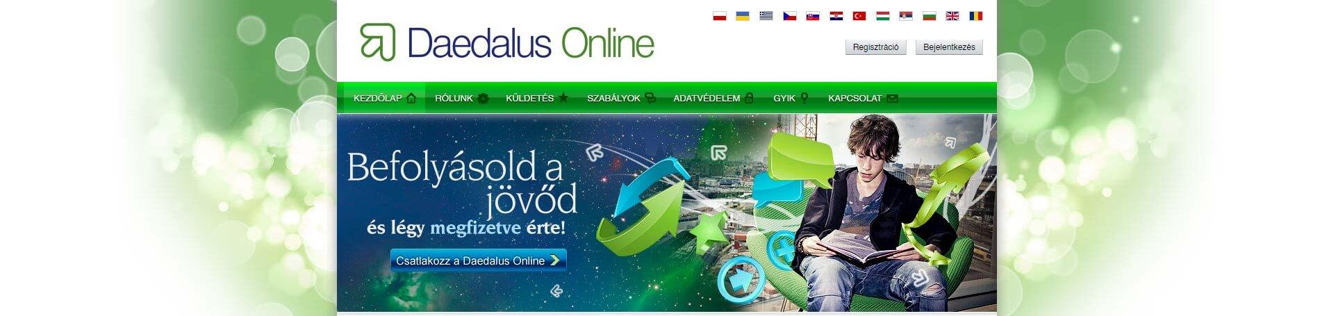 legjobb online kereseti besorolás)