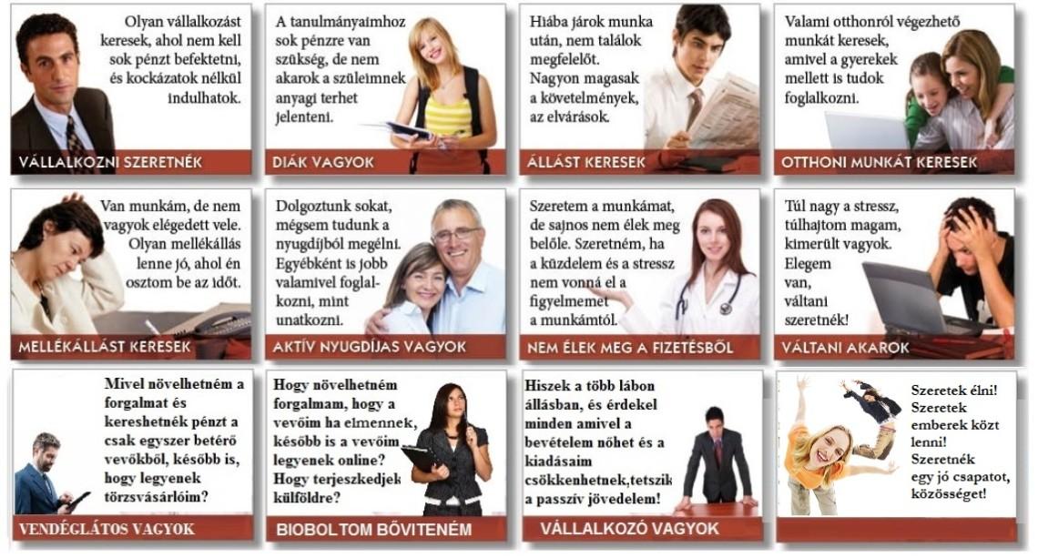 az emberek online keresnek pénzt)