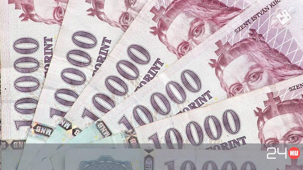 mennyi pénzt keresnek a hallgatók)