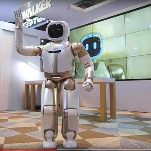 Robotok az otthonában – 1. rész