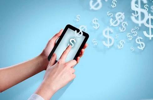 pénzt keresni az internetes mobil változatban egy bináris opció jövedelmezősége