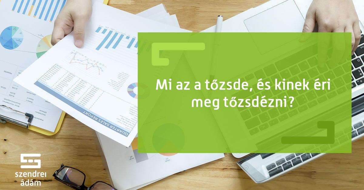 internetes kereskedelem tőzsdei és pénzügyi piacokon)