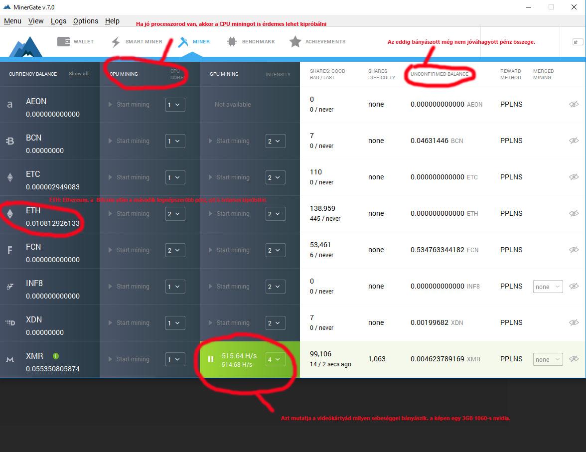 bitcoin hogyan lehet hivatalos programot csinálni a pénzprogramból)