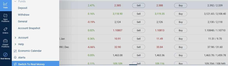 top bináris opciók demo számlákkal)