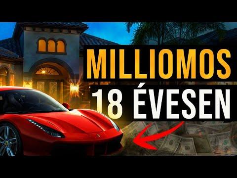 Index - Gazdaság - Beteszel forintot, hat év múlva kidob 5 milliót, mi az?