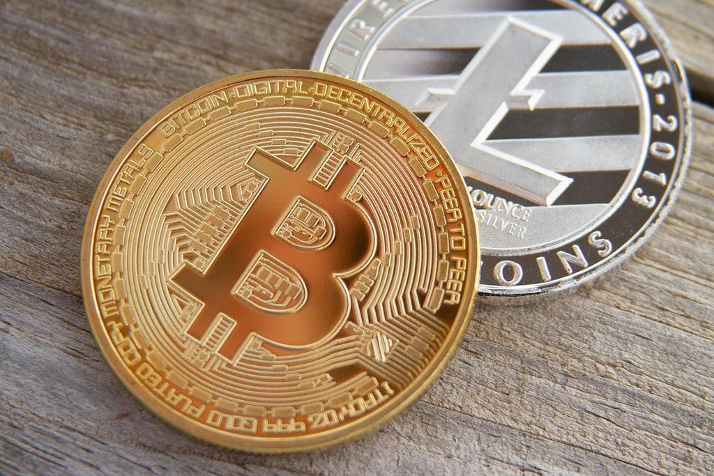 Cryptocurrency exchange rates & calculator