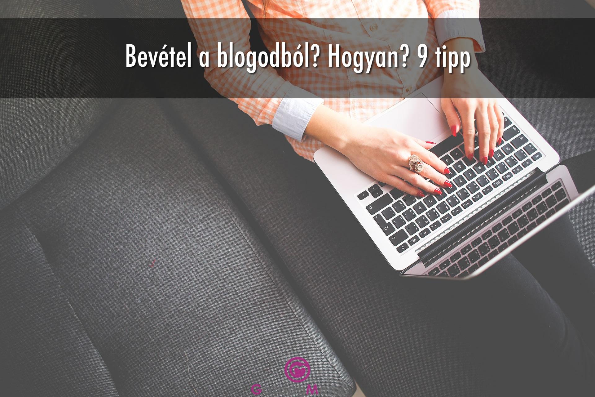 video oktatóanyagok online bevételek)