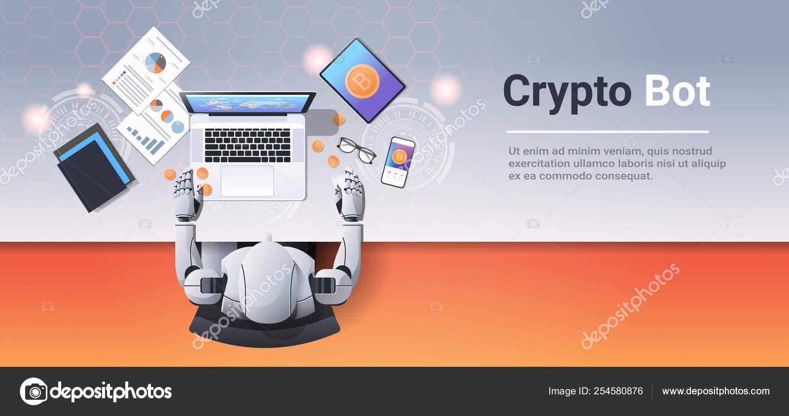 kriptoalku kereskedési bot)