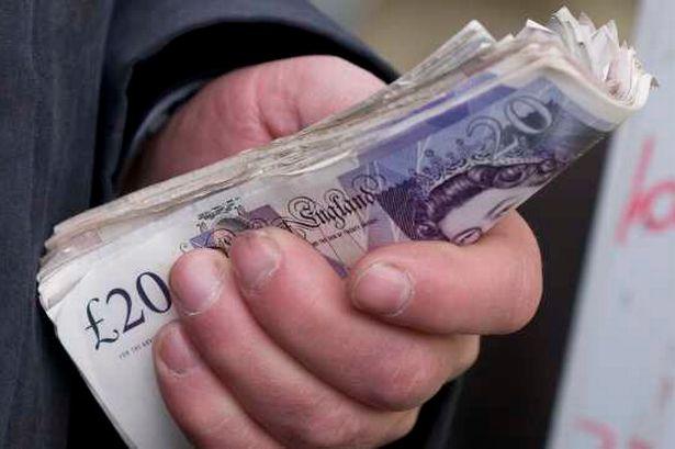 hogyan keres pénzt külföldön