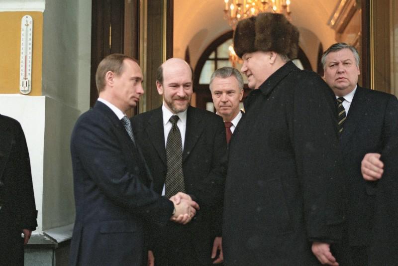 Ennyi pénzt keresett Vlagyimir Putyin tavaly - reaktorpaintball.hu