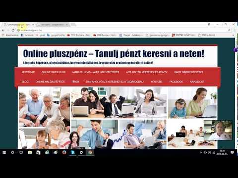 hol lehet sok pénzt keresni online