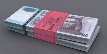 mennyi pénzt kell keresnie havonta